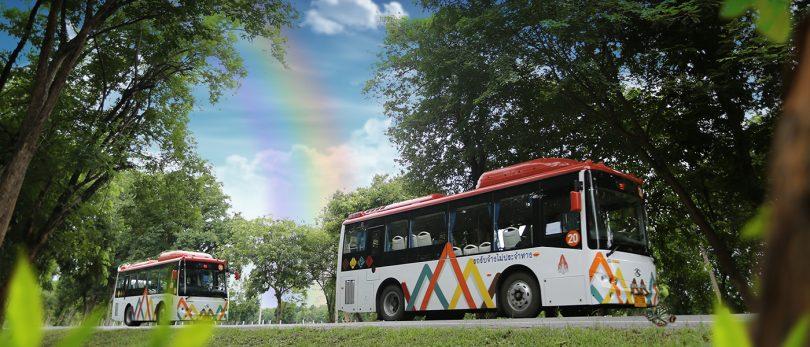 KKU Smart Transit